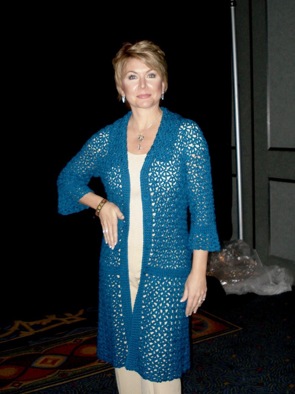 Uncategorized: Doris Chan Crochet