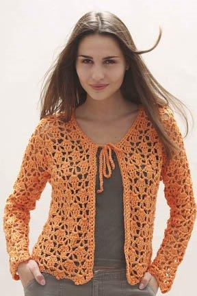 What I\'m Wearing | Doris Chan Crochet