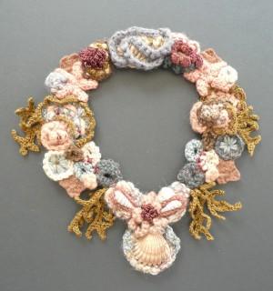 Crochet Guild of America 2010 Design Competition Results | Doris Chan ...