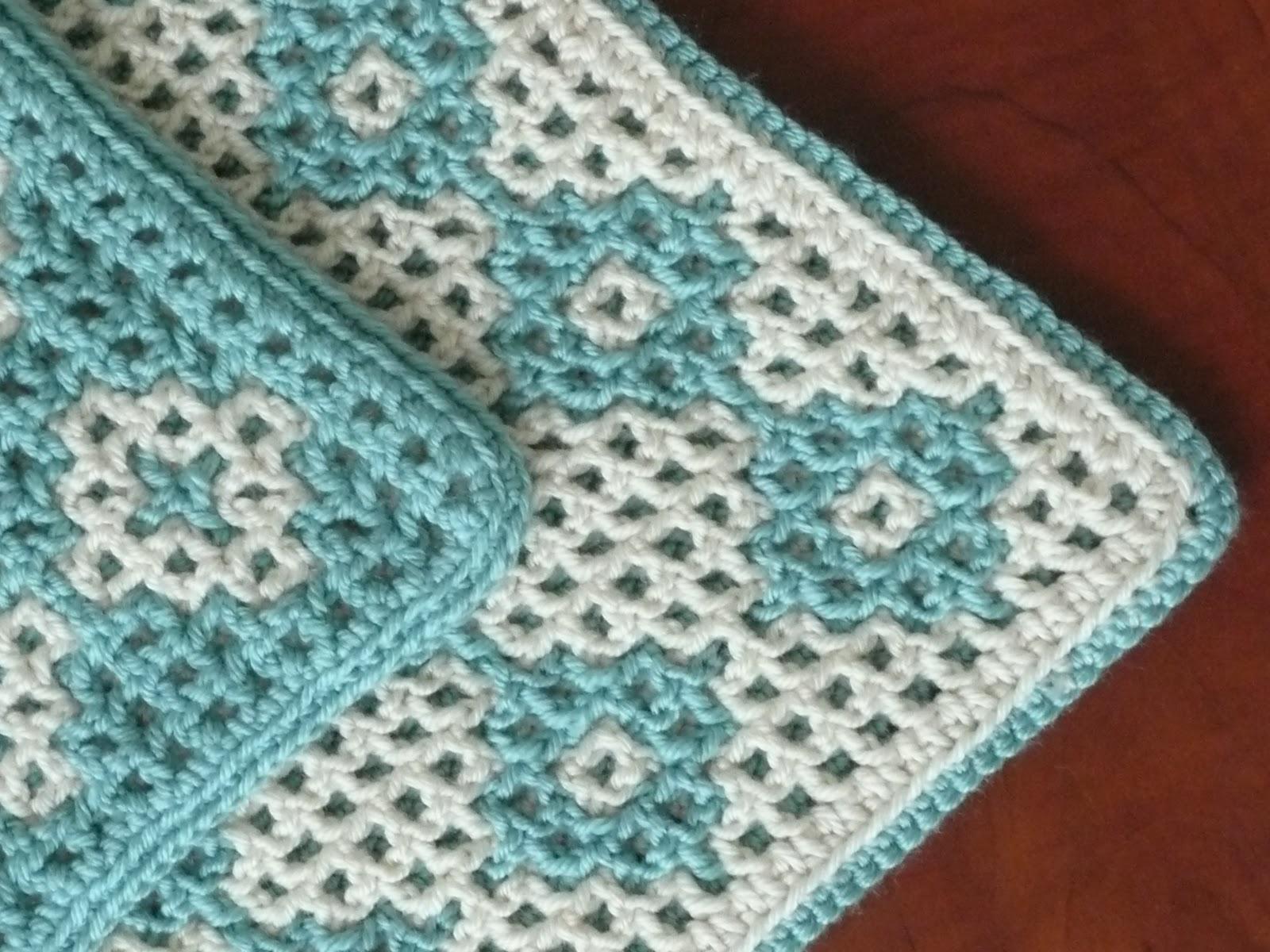 July 2010 Doris Chan Crochet