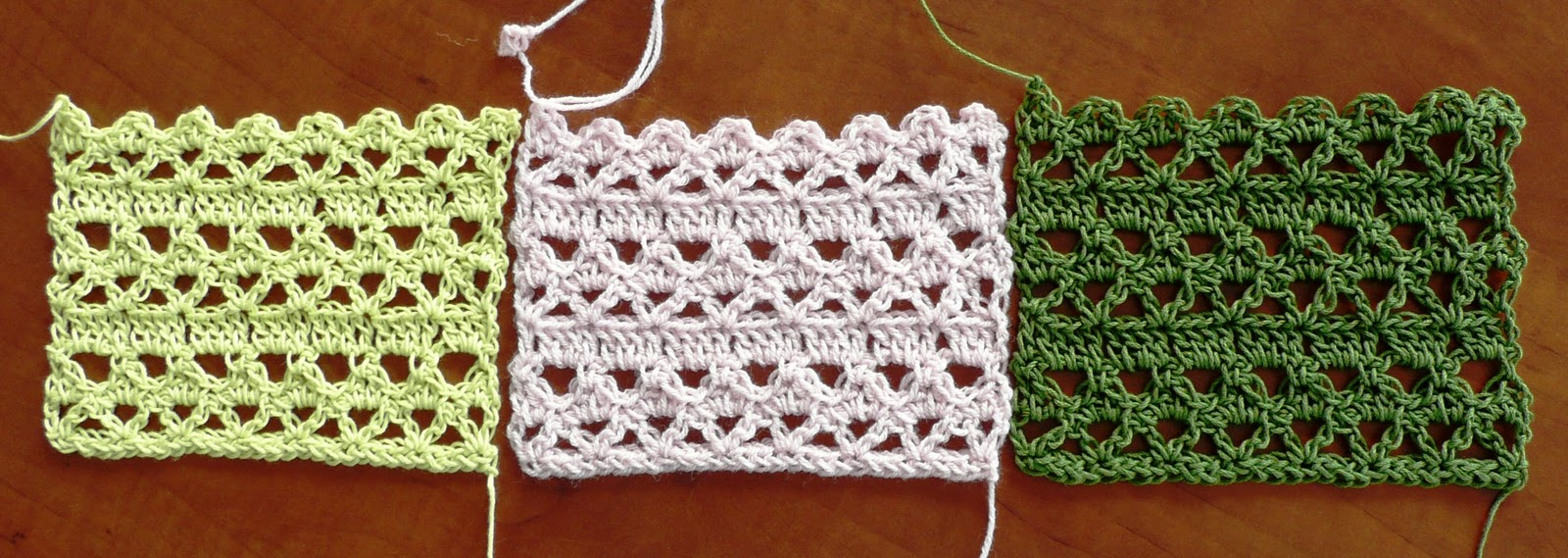 February 2011 Doris Chan Crochet