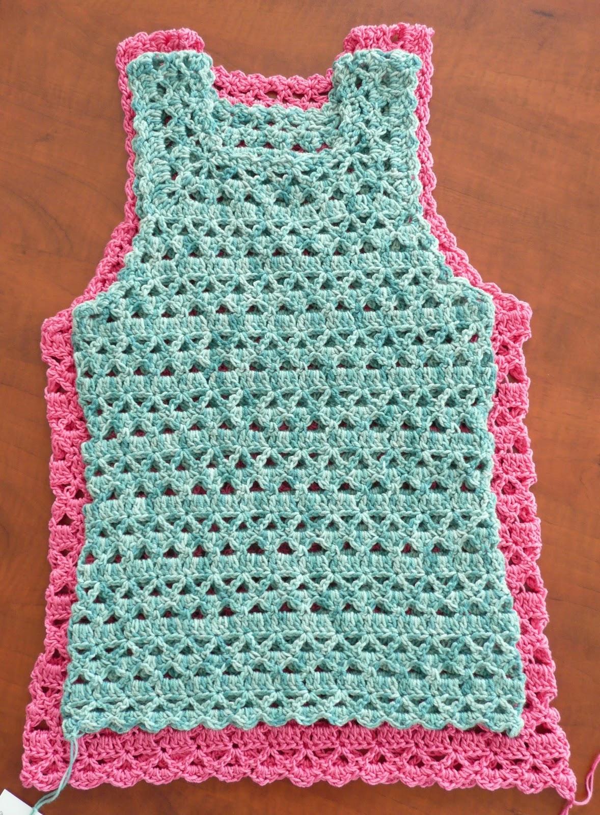 Crochet Gauge : DJC2: Tank Girl = Crochet Gauge Quandry Doris Chan Crochet
