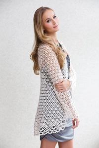 Cosmo Jacket