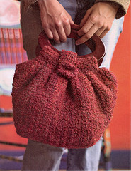Interweave Bag
