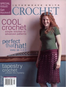 JAN 05 Interweave Cover