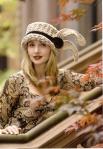 LB VINTAGE Hat