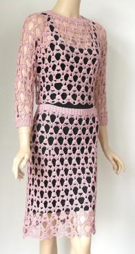 Malahini Dress
