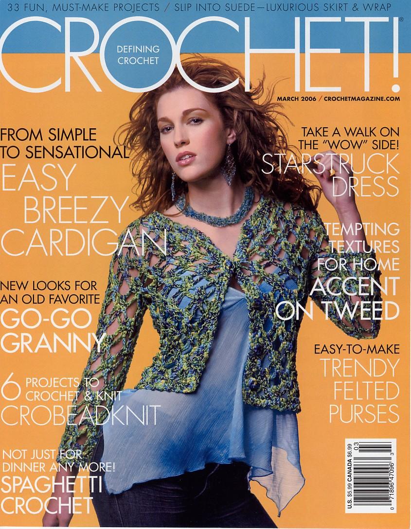About Me | Doris Chan Crochet