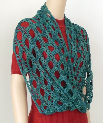 Crochet Scarf Designs: Cute Crochet Scarf Patterns For All