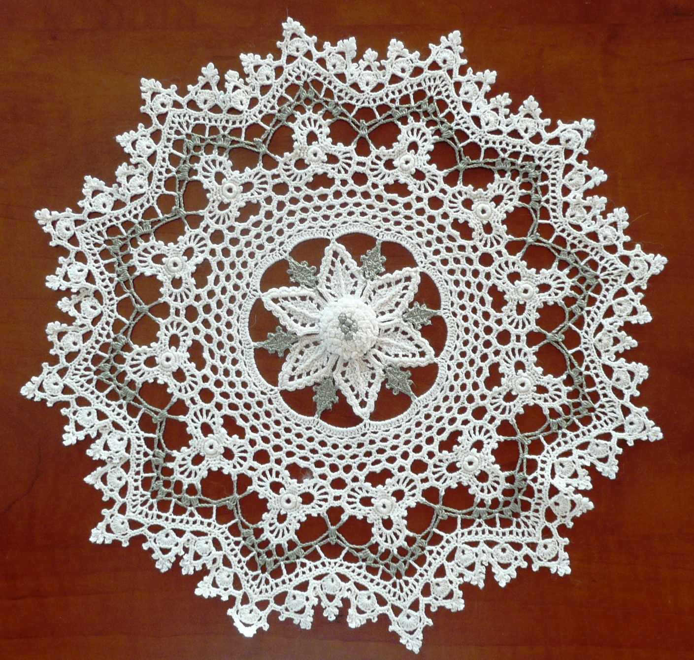 CGOA Design Winners Doris Chan Crochet