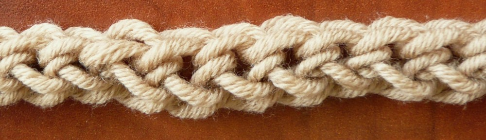 Doris Chan Crochet
