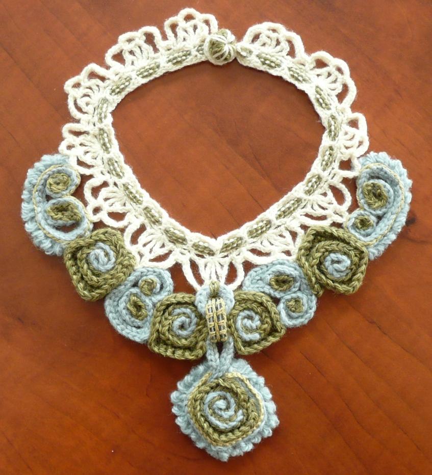 10 Marseille Necklace