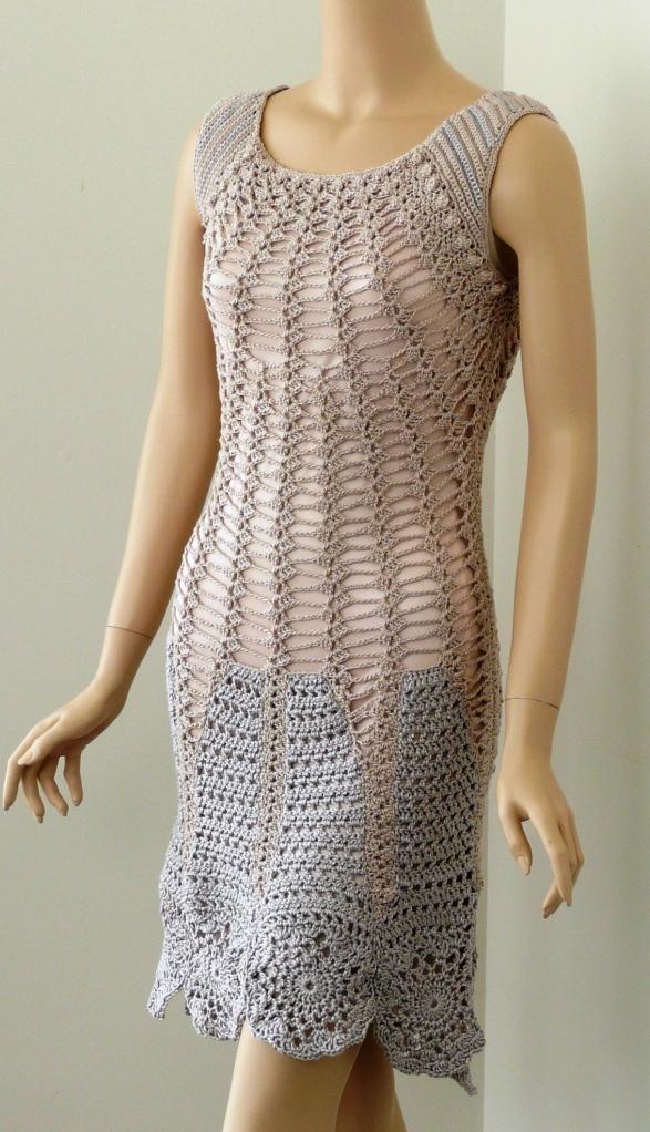 17 Freya Dress