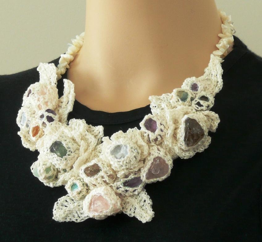 47 NC Necklace
