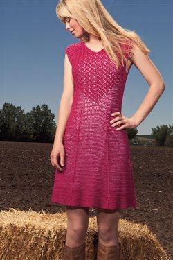 Photo courtesy of Interweave Crochet