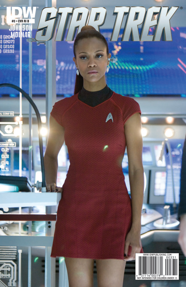 Cover-for-Star-Trek-Ongoing-3-zoe-saldana-as-uhura-27335262-600-923