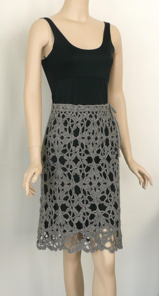 Tabbethia's Skirt