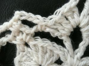 S Twist DK yarn