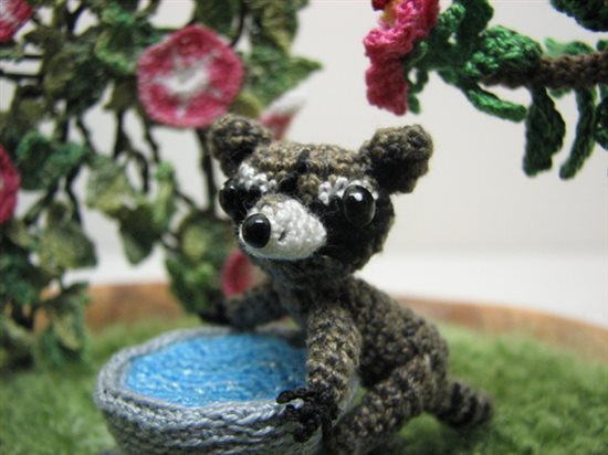 Crochet Bandit