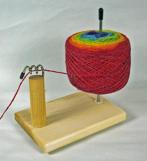 Knitting Wool Holder Hobbycraft : Crochet and yarn seriously twisted doris chan
