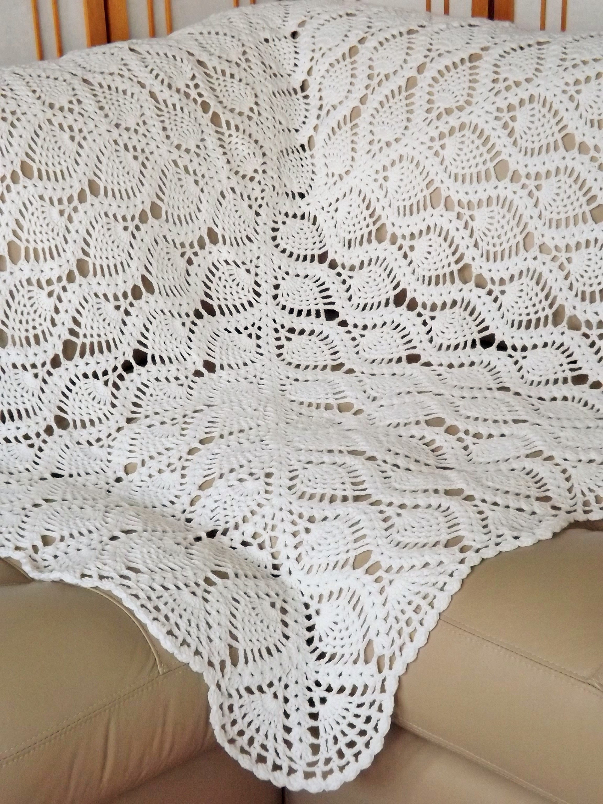 July | 2014 | Doris Chan Crochet