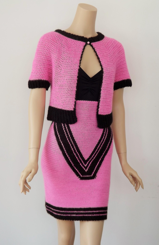 CGOA 2014 Design Competition: Showing YOU the Crochet | Doris Chan ...
