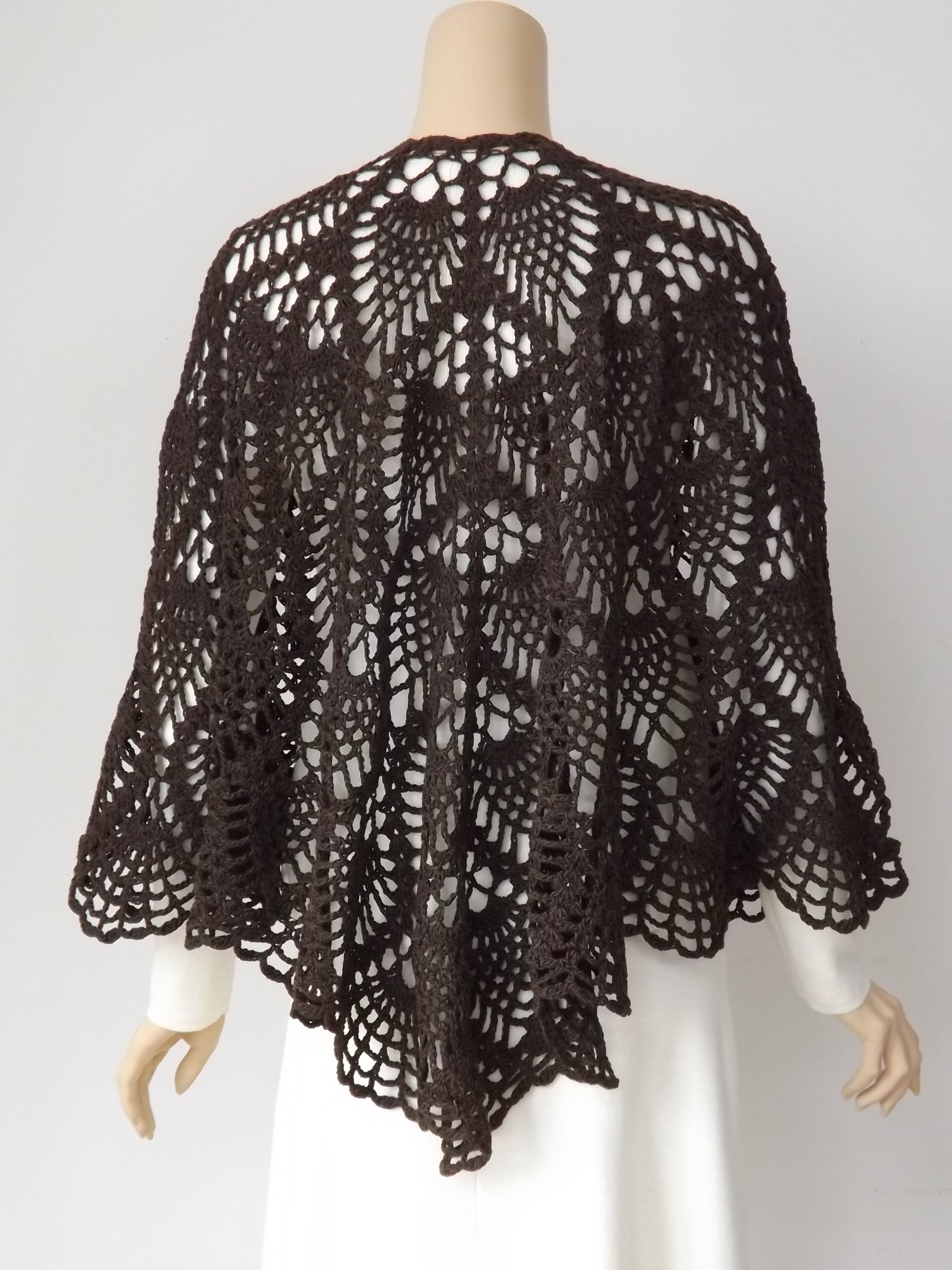 Doris Chan Crochet   Musings from Doris Chan, crochet designer ...